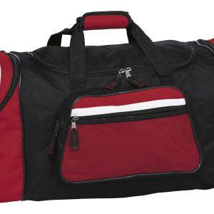 Contrast Sports Bag