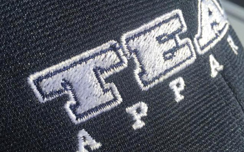13f3aa4679f Brand It! Adding your logo is easy with Team Apparel